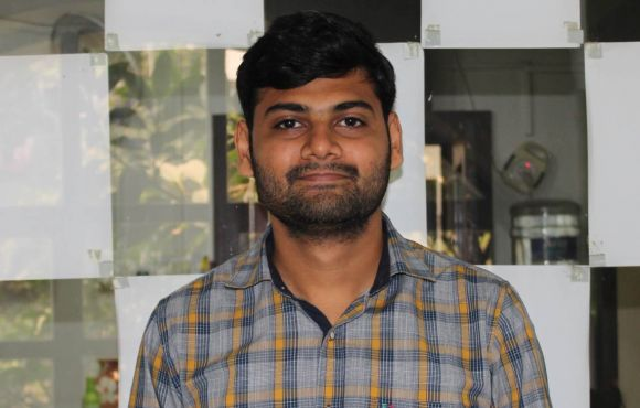 Abhishek Patil Placed@Steepgraph