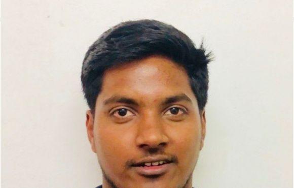 Abhilash Bamankar | Placed @ ZS Associate