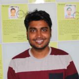 Akash Dubey Placed at Clover Infotech