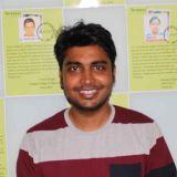 Akash Dubey Placed at Clover Infotech