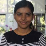 Akshaya Jain Placed in Allscript
