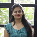 Amruta potdar placed at FigMD as Software Developer