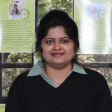 Ashwini Shinde Placed at Simplify healthcare as UI Developer