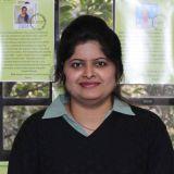 Ashwini Shinde Placed at Simplify healthcare as UI Developer
