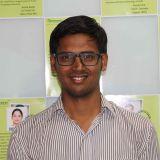 Kiran Ghade Placed at Gurujiworld Tech