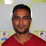 Kushal Dhande Placed at Clover Infotech