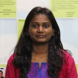 Madhuri Shirke Placed at Tech Mahindra
