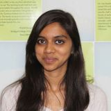 Manasi Chakote Placed at Cloudaction