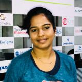 Namita Kurhade Placed at rexaware