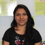 Neha Mahajan Placed at 3DPLM