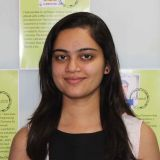 Palak Jagbari Placed at Prosys