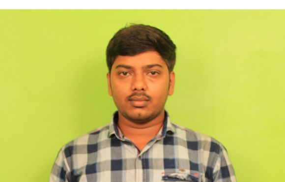 Pramod Aher | Placed @ Agile Soft