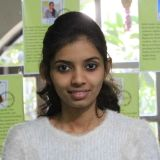 Pranali Kamble Placed at Emicon