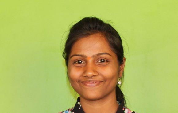 Pratiksha Narlawar | Placed@ Capgemini