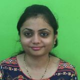 Priya keshri Placed at Nihilent Technology