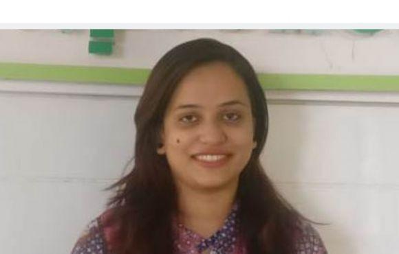 Roshni Sharma | Placed @ Allscript