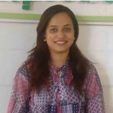 Roshni sharma Placed at Allscript