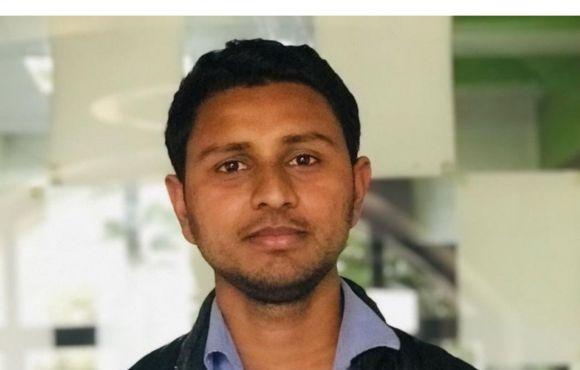 Satyajit Mali | Placed @ SSBA Innovation