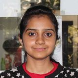 Shraddha Lad Placed at Steepgraph