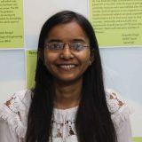 Shraddha Sawant- Tech Mahindra