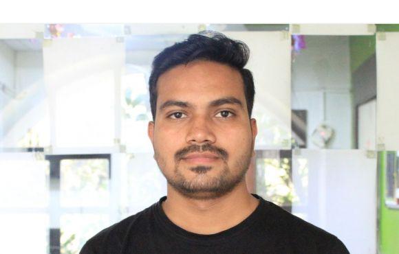 Shubham Thawali | Placed @Simplify heathcare