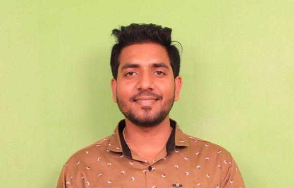 Sunil Kekan | Placed @ KPIT