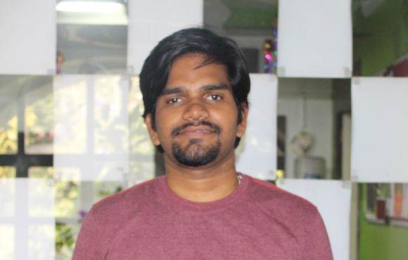 Amol Sarode | Placed @Bizsoleindia