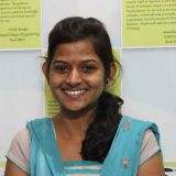 Priyanka Patil Placed at Tech mahindra