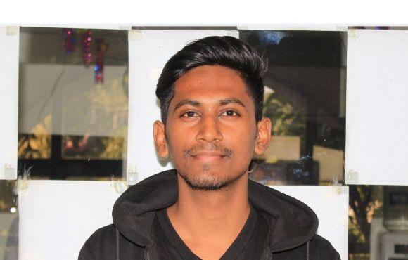 Rohit Jatale | Placed @ Carpro