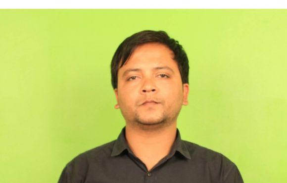 Yugal Jain | Placed @ Synechron
