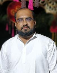 Sagar Vharate