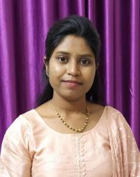 Asmita Kumbhare